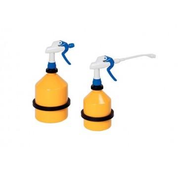 Bidon vaporisateur en acier, 1 litre