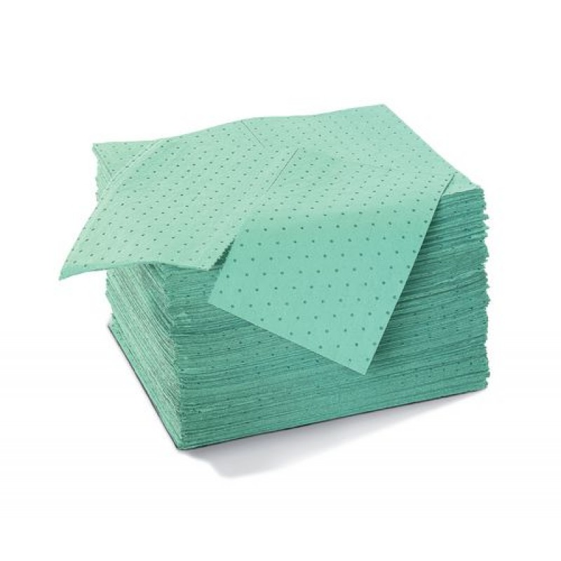 Feuilles absorbantes DENSORB Universel Premium, Light
