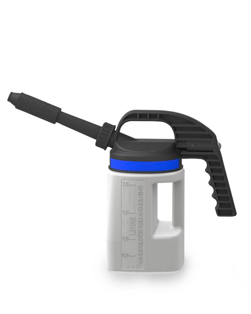 Bidon de soutirage FALCON Lubriflex, 2 litres