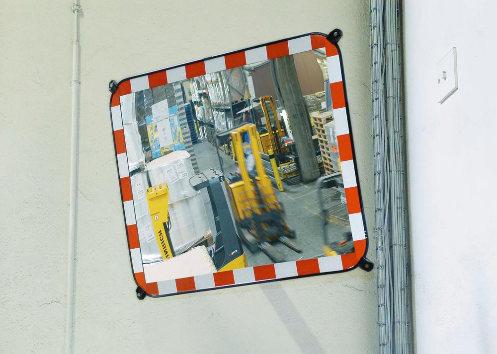 miroir d'observation