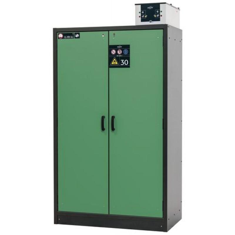 armoire-de-securite-coupe-feu-30-minutes-type-basis-line-30-123-verte-3-etageres-1-bac-au-sol-33