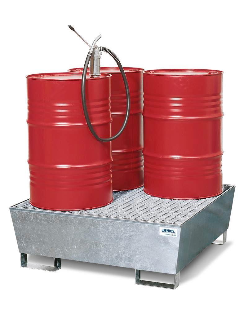 bac-de-retention-base-line-en-acier-galvanise-avec-caillebotis-pour-4-futs-de-200-l-1-0fa9