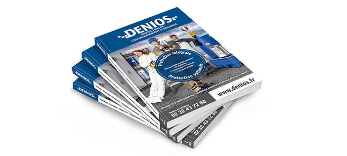 catalogue brochures denios 2020