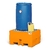 bac-de-retention-base-line-en-polyethylene-orange-pe-caillebotis-galvanise-large-1-fut-de-200-l-1-d182