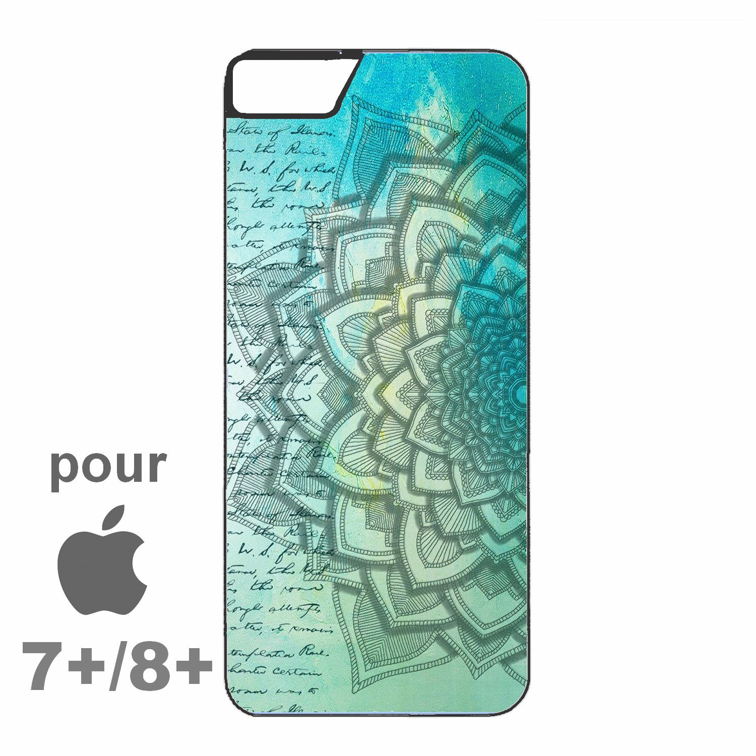 coque iphone 7 zendo