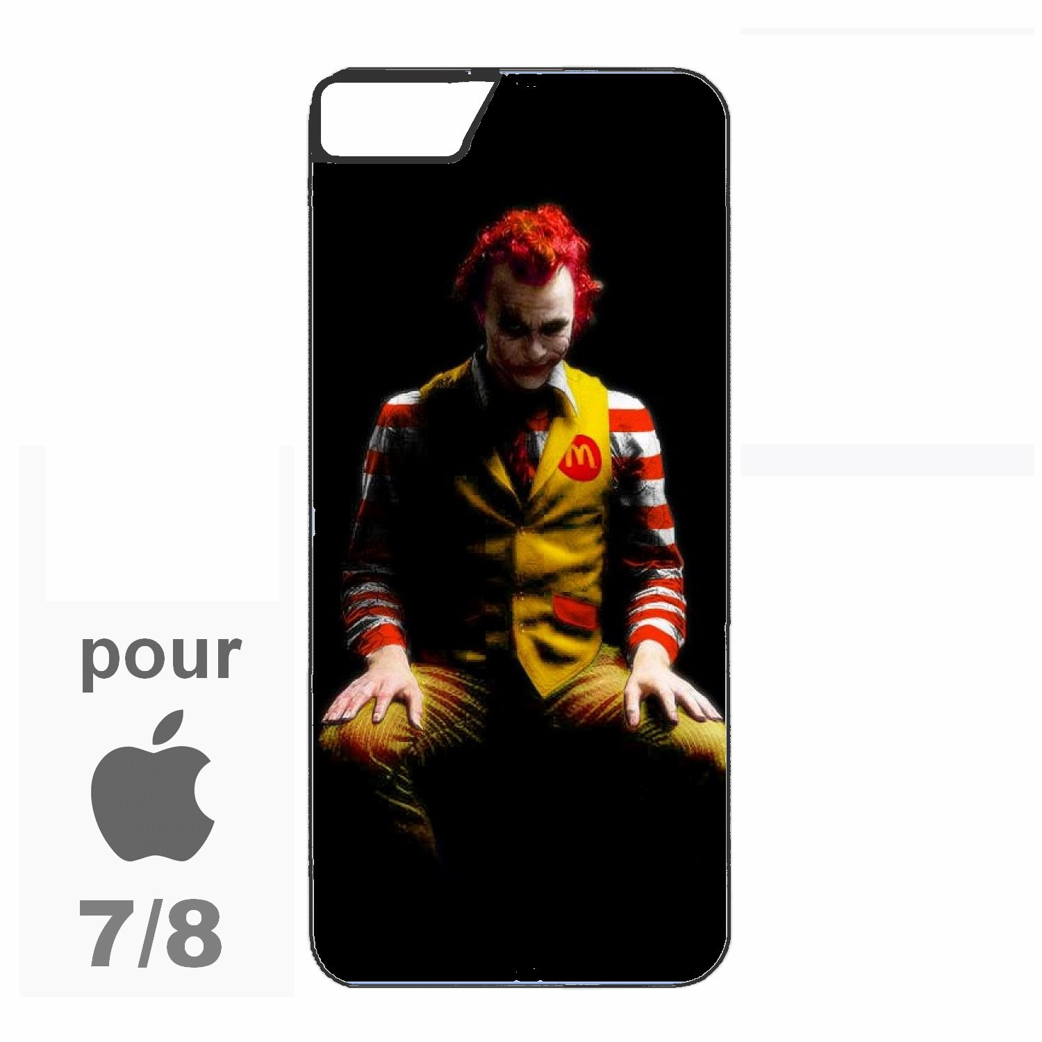 grosse coque iphone 7 plus silicone