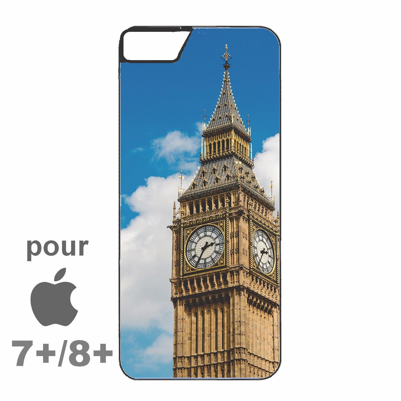 coque bigben iphone 7 plus