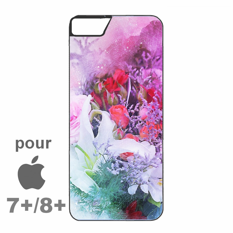 iphone 7 coque art
