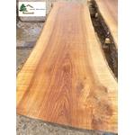 plateau frene olivier table live edge pfo16