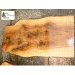 plateau frene olivier table live edge pfo10