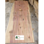plateau sequoia  live edge s140