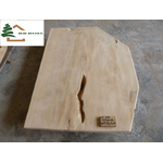 plateau cedre live edge cd154