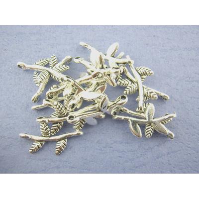 Lot de 20 connecteurs Branche 9*16mm
