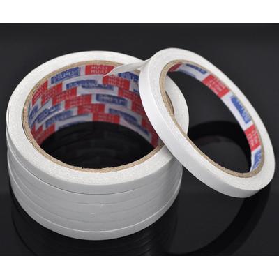 1 rouleau de ruban adhésif double face largeur 8mm
