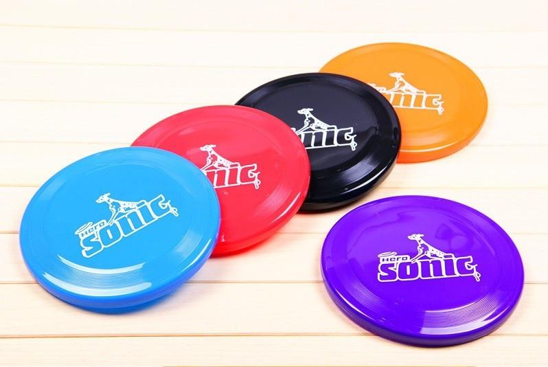 JOUET POUR CHIEN lot de 5 frisbees