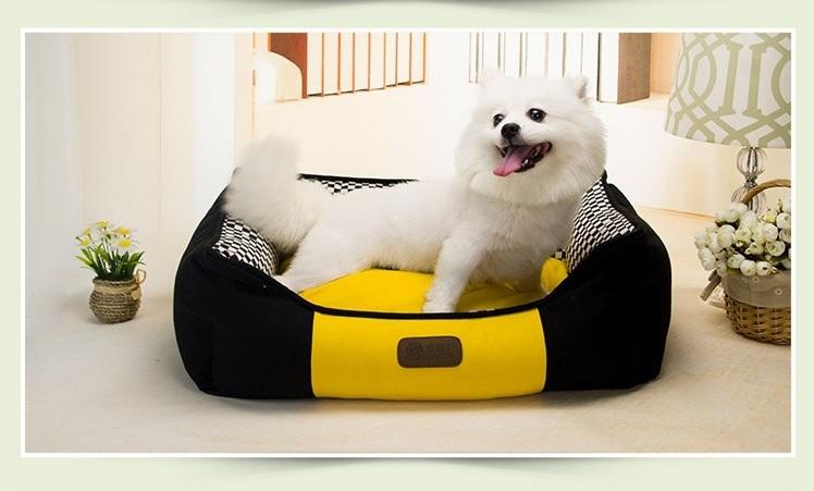 couffin pour petit chien couffin formule 1 pour chien. Black Bedroom Furniture Sets. Home Design Ideas