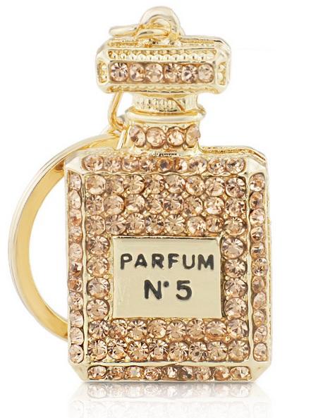 bijou porte parfum