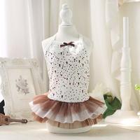 ROBE POUR CHIEN robe de princesse pour chien