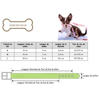 collier-pour-chien-avec-dentelle-et-chaine-pour-chien-taille