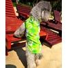 chemise-hawaienne-pour-chien-verte-1