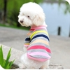 PULL ROSE POUR CHIEN