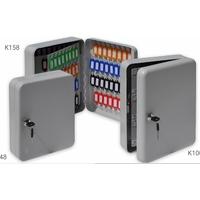 Armoire à clés OLLE K100 Serrure à Clé 0 L