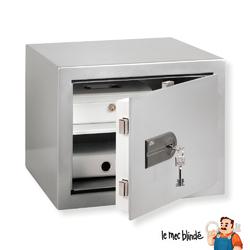 coffre fort blind burg w chter mt24 serrure cl 25 l le mec blind. Black Bedroom Furniture Sets. Home Design Ideas