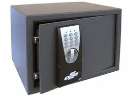 Coffre-fort à poser OLLE 200E Serrure Electronique 26 L