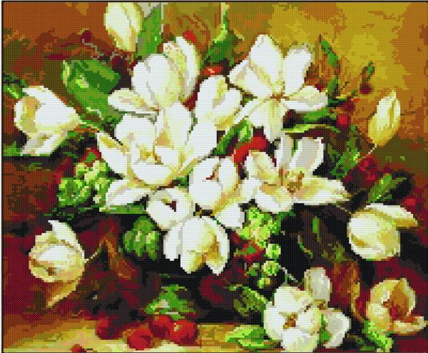 magnolia-gde