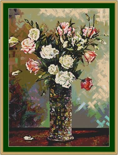 le-bouquet-d-oeillet