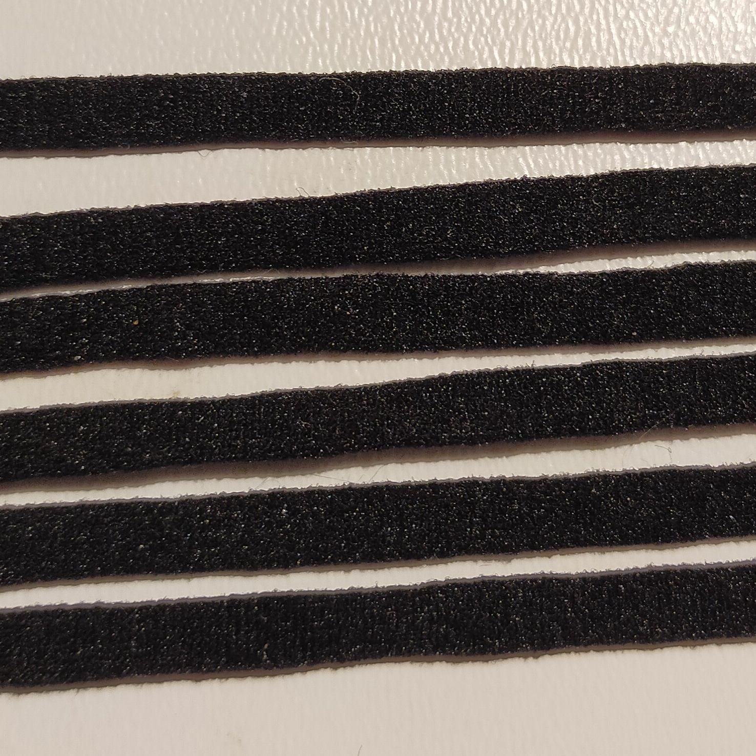 elastique noir