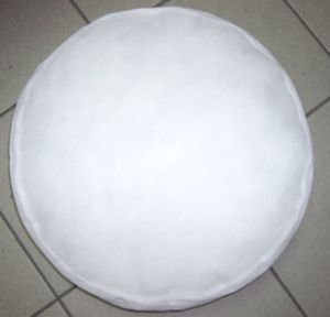 coussin-rond
