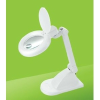 Lampe DAYLIGHT  loupe de table