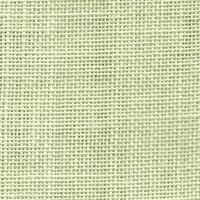 Lin 12 fils vert amande