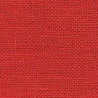 Lin 12 fils rouge Noêl