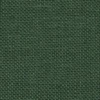 Lin 12 fils vert sapin