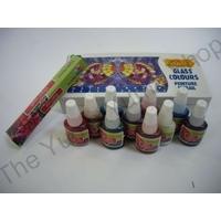 Kit peinture Vitrail