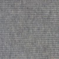Bords côtes gris clair