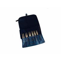 HiyaHiya premium Set de 8 aiguilles interchangeables en acier inoxydable 12,7 cm (sharp) Large