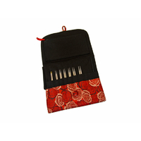 HiyaHiya premium Set de 8 aiguilles interchangeables en acier inoxydable 12,7 cm   Small