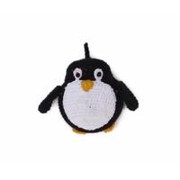 Mètre enrouleur fantaisie Pingouin