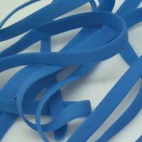 Elastique lingerie bleu lavande 6 mm