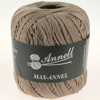 Max Annell 3431