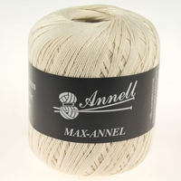 Max Annell 3460