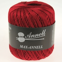 Max Annell 3413