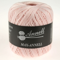 Max Annell 3432