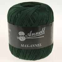 Max Annell 3445
