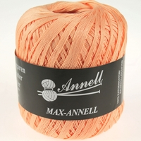 Max Annell 3416