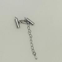 Embout bracelet perle (petit)
