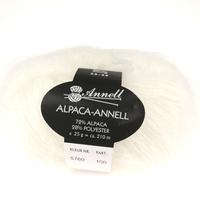 Alpaca Annell 5760